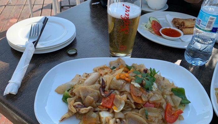 Tanzania Foodie