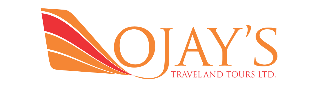 OJAY'S Travel & Tours
